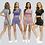 Thumbnail: Pink Shorts + Top Set