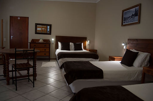 Accomodation Luderitz | Obelix Guesthouse |