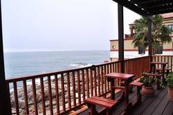 Shark Island Airbnb