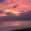 Each sunset is unique