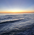 Take in a PCB Sunset