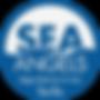 Sea Angels Tarifa Logo