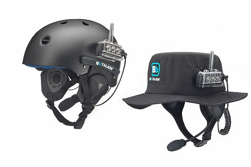 Bb Talkin Helmet
