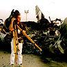 Operation Desert Storm started 25 years ago today. _british_airways 747 (BA-149) blown up