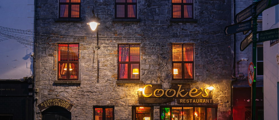 Cookes Restaurant Galway Building .png