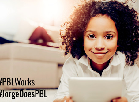 PBLWorks | 3 Ways to Help Students Improve Self-Management Skills in At-Home Learning