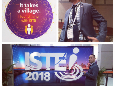 littleBits | An Educator's Reflection on the 2018 ISTE Conference
