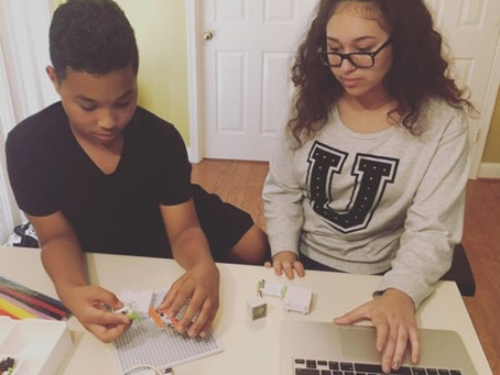littleBits: Introduce Coding to Students with the littleBits Code Kit
