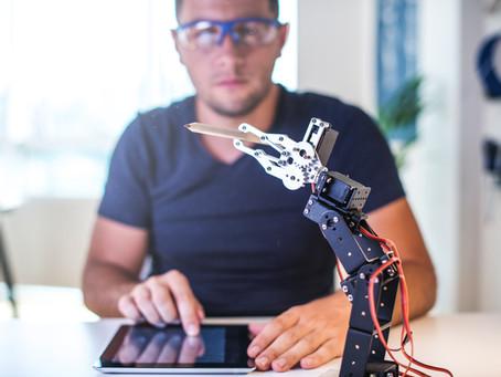 ISTE | Robotics Demystified in 4 Steps