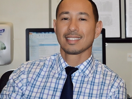 The Buck Institute for Education | Meet the BIE National Faculty: Jorge Valenzuela