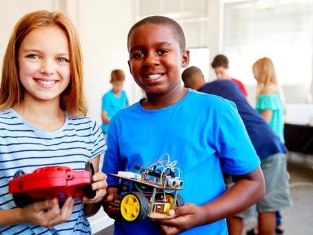 ISTE | Equity Literacy for STEM Educators