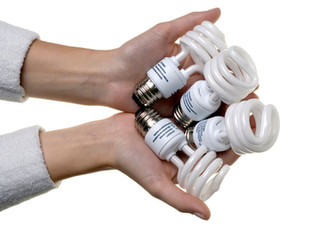 Say no to CFL bulbs