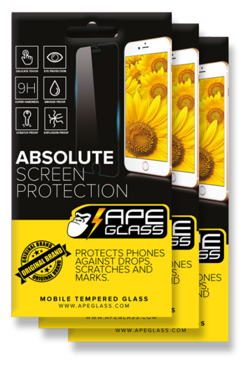 Top Rated Tempered Glass
