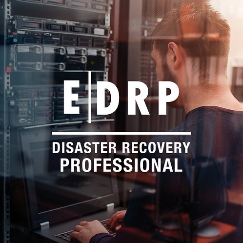 EC-Council Disaster Recovery Professional   EDRP