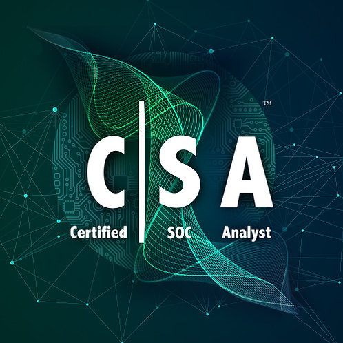 MasterClass SOC Analyst Program