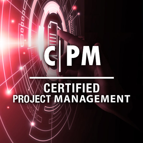 Certified Project Management | CPM