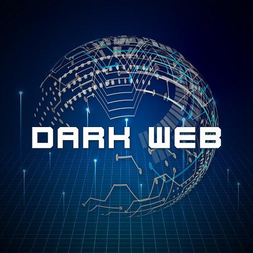Dark Web Forensics Deep Dive Workshop