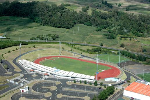 Estádio João Paulo II