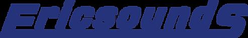 Ericsounds logo 2blue.png