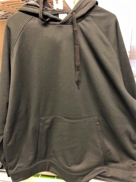 Sweatshirt Hoodie - Grey