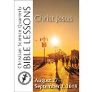 Full Text Bible Lesson Booklet