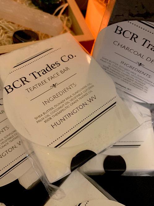 BCR Face Bar