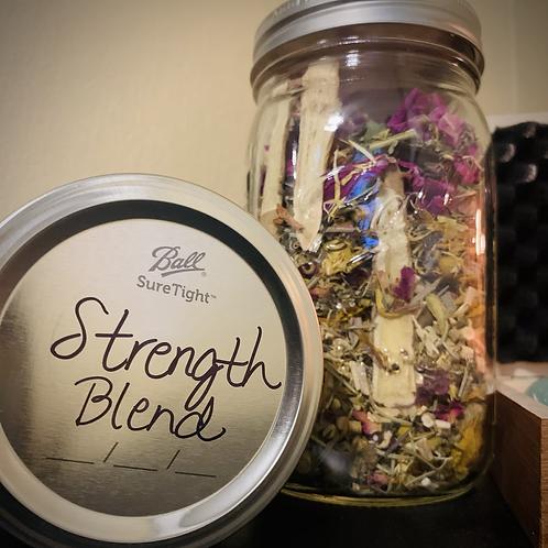 Strength Blend
