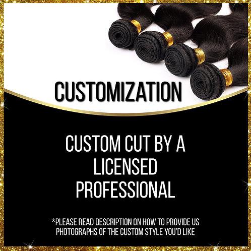 Custom Cut Unit