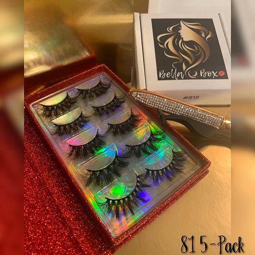 81 5-Pack