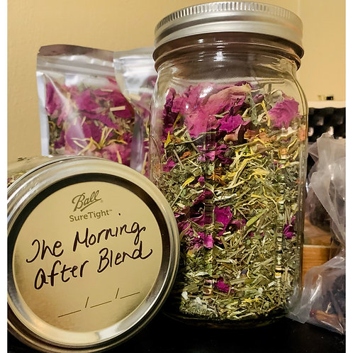The Morning After Blend