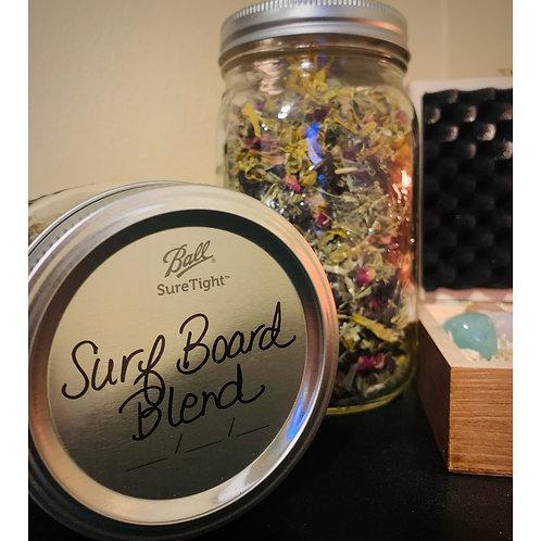 Surf Board Blend