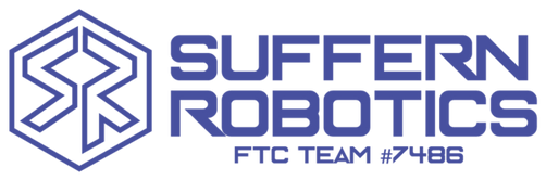 Suffern Robotics Logo with Team Number G
