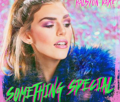 Halston Dare: Something Special