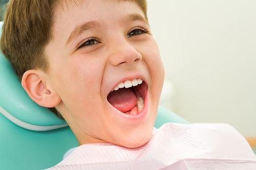 Children's Dentistry - New Meadows Denta