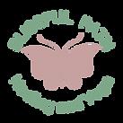 Blissful Path Logo - Transparent Backgro