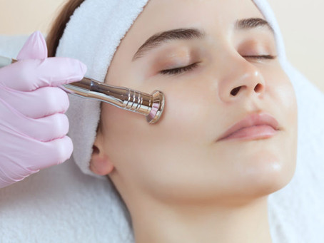 Microdermabrasion Offers Immediate Results!