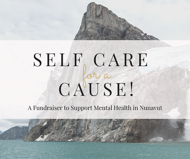 Self Care for a Cause