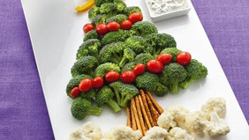 Have yourself a very humane Christmas - Food