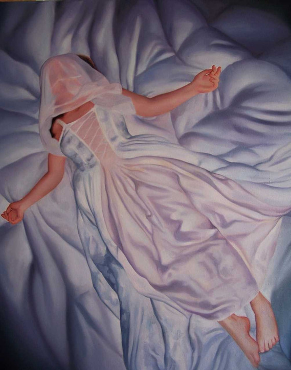 The Expectant Bride, 2010