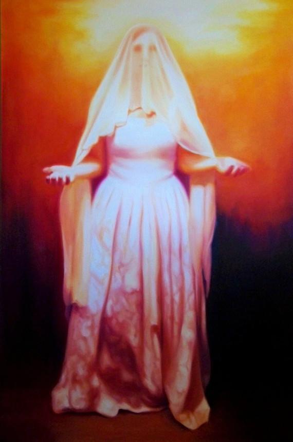 The Beloved #1 (Entreating), 2009