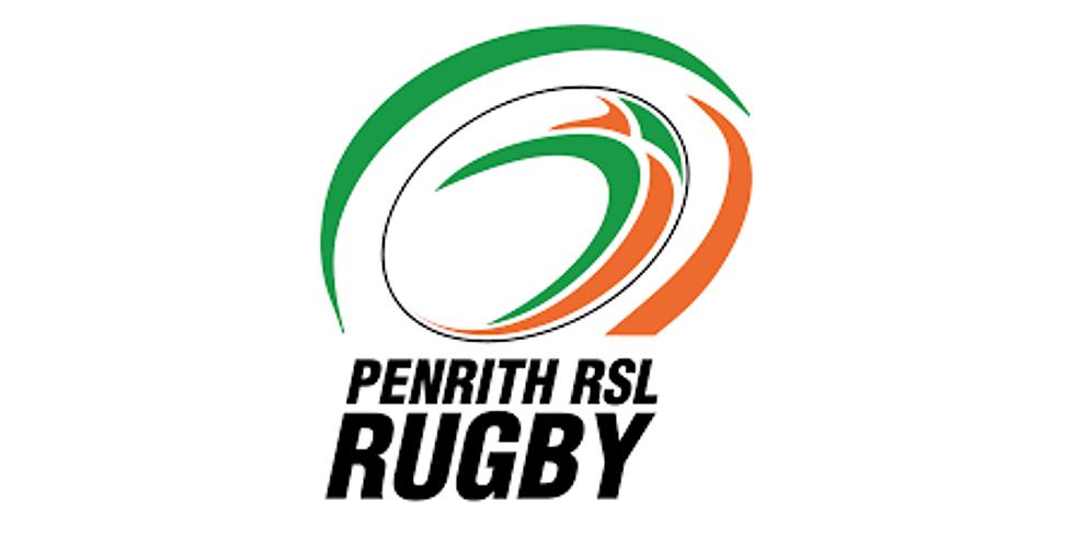 Penrith RSL Trial