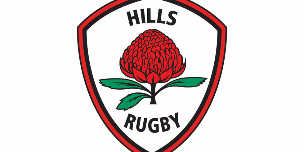 Hills Rugby Trial