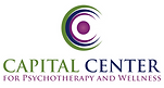 Capital Center for Psychotherapy and wellness logo