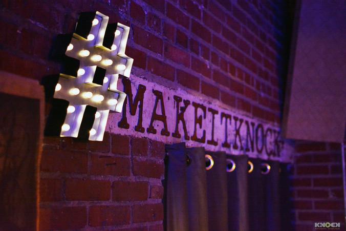 #makeitknock