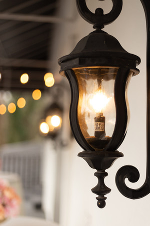 Venue outdoor light