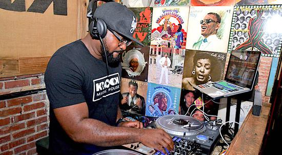 DJ Gumbosoul