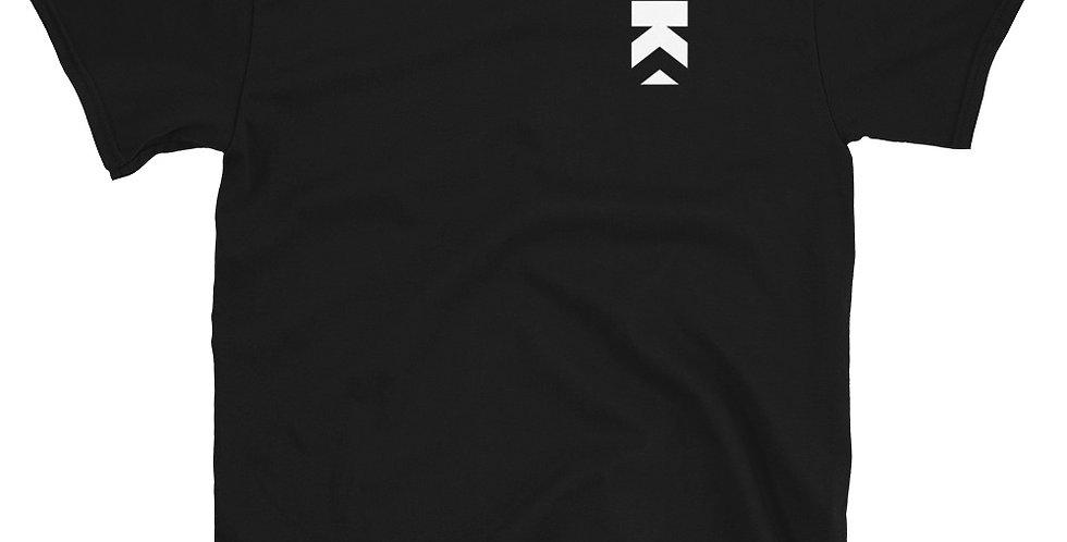 "The ""Lowkey"" Black Unisex T-Shirt"