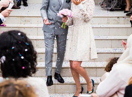 5 Essential Daytime Wedding Tips
