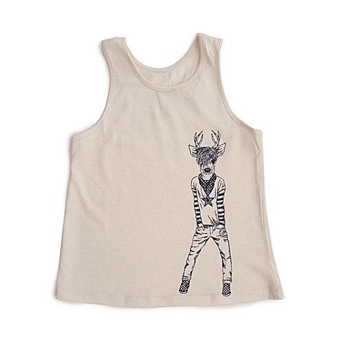 Chic Deer - Tank Top