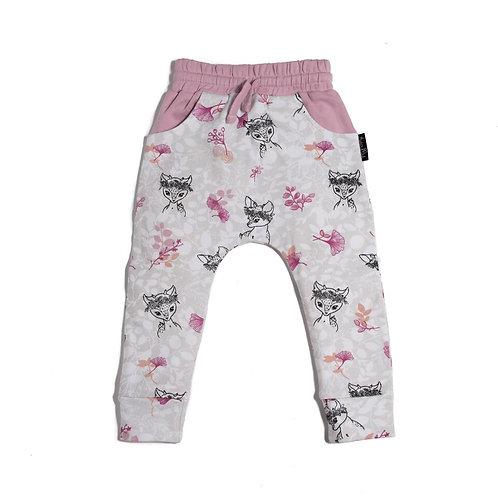 Fawn Harem Pants